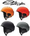 smith optics clothing - SMITH OPTICS HOLT SKI / SNOWBOARD HELMET, MULTIPLE COLORS / SIZES, BRAND NEW!!