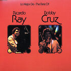 Lo Mejor de Ricardo Ray & Bobby Cruz by Ricardo Ray (CD, May-2000, Fania)
