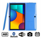 NEW 7  INCH BTC FLAME TABLET PC FAST HD SCREEN WIFI ANDROID 8GB