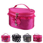 MIL Women Multifunction Travel Cosmetic Bag Pouch Toiletry Organizer Makeup Case