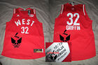 official licensed 2016  ADIDAS blake griffin Jersey NBA All Star Game toronto LA on eBay