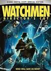 Watchmen Director's Cut USED FREE SHIPPING!!