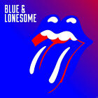 The Rolling Stones - Blue Lonesome (Jewel Box) - (CD)