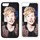 The Vamps Tristan Evans Printed Back PC Case Cover - S-T1353
