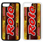 Rolo  Printed Back PC Case Cover - S-T1096