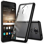 Huawei Mate 9 Case | Ringke [FUSION] Clear Shockproof Drop Protection Cover Case