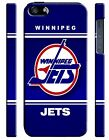 Winnipeg Jets iPhone 4S 5S 6S 7 8 X XS Max XR 11 Pro Plus SE Case Cover 3 $16.95 USD on eBay