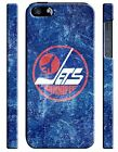 Winnipeg Jets Logo iPhone 4S 5S 6S 7 8 X XS XR 11 Pro Max Plus SE Case Cover 5 $16.95 USD on eBay