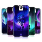 HEAD CASE DESIGNS NORTHERN LIGHTS SOFT GEL CASE FOR HTC ONE E9+ PLUS