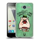 HEAD CASE DESIGNS IRISH CRAIC SOFT GEL CASE FOR ZTE BLADE L3