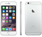 iPhone 6 16gb Factory Unlocked 4G LTE IOS Smartphone WIND TELUS BELL ROGERS <br/> Canadian Seller* Free Shipping * Apple Box* Grade A-