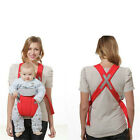 3-16Month Breathable Multifunctional Front Facing Baby Carrier Kangaroo Stylish