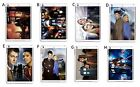 Doctor Who / Dr Who - iPad Case - iPad 2/3/4 / AIR /AIR 2 / PRO / MINI 1,2,3,4