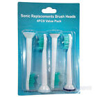 Eletric Toothbrush Heads Replacement Precision Clean Philips Sonicare ProResult