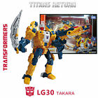 "Buy ""Takara Tomy Transformers Legends LG-30 Weird Wolf Head Master Action Figure Toy"" on EBAY"
