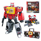 "Buy ""Takara Tomy Transformers Legends LG27 Broadcast Blaster Figure Toy Head Master"" on EBAY"
