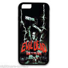 EVIL DEAD HAIL TO KING SAMSUNG GALAXY & iPHONE CELL PHONE HARD CASE RUBBER COVER