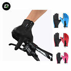 ROCKBROS Winter Thermal Warm Gloves Touch Screen Anti-Skid Full Finger Gloves
