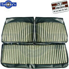 1970 Dart Swinger 340 Front & Rear Seat Upholstery Covers PUI New $ USD