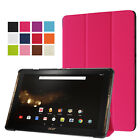 Smart Cover f. Acer Iconia One Tab 10 (A3-A40) 10.1 Zoll Tasche Etui Case-3N