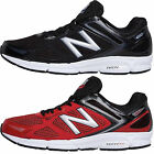 NEW BALANCE MENS M460 V1 NEUTRAL RED OR BLACK RUNNING SHOES-FREE & FAST DELIVERY