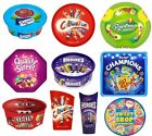 Gift Box Tub Sweets Chocolates Birthday Eid Diwali Holi Ramadan Hanukkah Shabbat