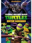 Teenage Mutant Ninja Turtles:enter Sh - DVD Region 1