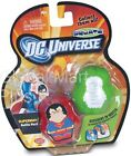 DC Universe Squatz Battle Pack 1 Visible & 1 Mystery Figure Dissolve in Water