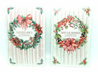 Scented Wardrobe Hangers - Choice of 2 Double Scented Fragrance Sachets