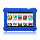 "NEW 7"" INCH KIDS ANDROID TABLET PC QUAD CORE 4.4 WIFI UK KIDS CHILD CHILDREN -"