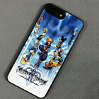 Kingdom Hearts Final Mix iPhone SE 6 6s 7 Plus Case Cover PC + TPU Free Ship #12