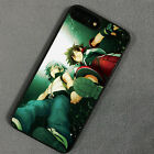 Kingdom Hearts Sora iPhone 5s SE 6 6s 7 Plus Case Cover PC + TPU Free Ship #14