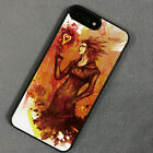 Kingdom Hearts Axel iPhone 5s SE 6 6s 7 Plus Case Cover PC + TPU Free Ship #22
