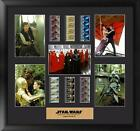 """Star Wars Episode Vl Return of the Jedi FilmCells 20""""x19"""" Mixed Montage SW105IW"""