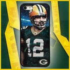 AARON RODGERS GREEN BAY PACKERS PHONE CASE COVER FOR IPHONE 7 6S 6 PLUS 6 5C 5 4 $14.88 USD on eBay