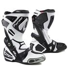 Forma ICE PRO white motorbike motorcycle boots