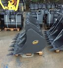 GEITH JCB 3CX HEAVY DUTY 8 TON BUCKET,CAT TEETH. FOR JCB PICK UP ON QUICK HITCH