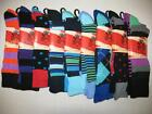2-pack English Laundry Casual Fashion Dress Socks Color Variety Mens 6.5-12 NWT