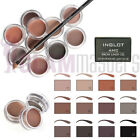 INGLOT AMC Brow Liner Gel-Dipbrow Pomade 2g All Shades 100% Authentic