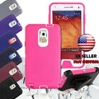 new note 3 phone - Shockproof Heavy Duty Rubber Protective Phone Case Cover For Samsung Galaxy N3