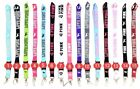 Victoria's Secret Love Pink Lanyard with Dogs - Pick Any Color - Free Shipping