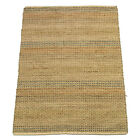 Natural Living Seagrass Traditional Woven Floor Rug