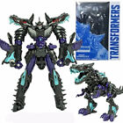TAKARA TOMY TRANSFORMERS AOE EXPO EXCLUSIVE NEMESIS GRIMLOCK MOVIE ADVANCED TOY - Time Remaining: 7 days 1 hour 59 minutes 59 seconds