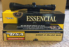 Bsa Essencial Rifle Scopes + Mounts - 2 Models Available