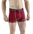 Sub Sports Herren Dual Kompressionsshorts Funktionswäsche Base Layer Boxershorts