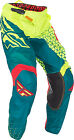 Fly Racing Kinetic Trifecta Mesh Pant