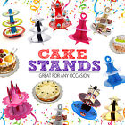 3 TIER CAKE CUPCAKE STAND BOARD WEDDING PARTY  ANNIVERSARY DECORATIVE DISPLAY