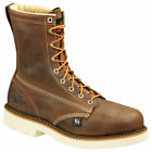 "Thorogood 804-4379 American Heritage Classics EH Rated 8"" Safety Toe Work Boot"