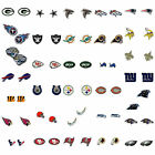 NFL Aminco Stud Post Earrings All Teams Official Licensed - Pick Your Team! $5.99 USD on eBay