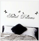 Wall stickers STICKER ADESIVI MURO sweet dreams 27x120